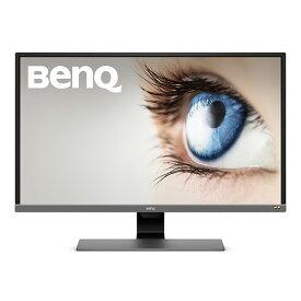 LCD EW3270U [31.5インチ アイケアモニター (4K/HDR/VA)]