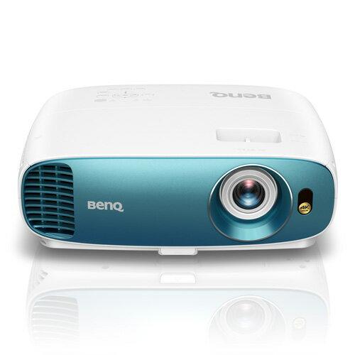 DLP Projector TK800 [DLP 4K(UHD) ホームシネマプロジェクター]