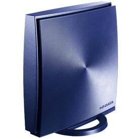 アイオーデータ WN-AX2033GR2/E [360コネクト搭載1733Mbps(規格値)対応Wi-Fiルーター]