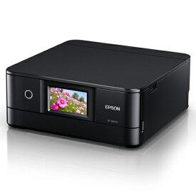 EP-881AB [A4 IJプリンター/多機能/Wi-Fi/4.3W/ブラック]