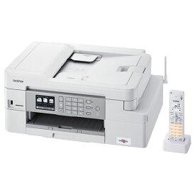 PRIVIO MFC-J1605DN [A4IJ複合機/FAX/子機1/有線・無線LAN]