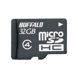 バッファロー RMSD-BS32GB [防水仕様 Class4対応 microSDHC 32GB]