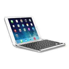 BRYDGE BRY5101 [iPad mini 1/2/3用 Bluetoothキーボード一体型ハードケース Brydge 7.9 シルバー]