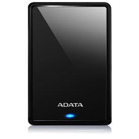 ADATA AHV620S-1TU31-CBK [ADATA ポータブルHDD AHV620S 1TB Black]