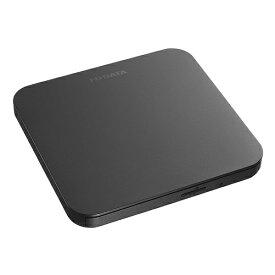 アイオーデータ EX-DVD05LK [USB 2.0対応 ポータブルDVDドライブ ブラック]