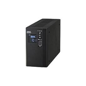 オムロン POWLI BW40T [UPS 常時商用(正弦波)/400VA/250W/縦型]