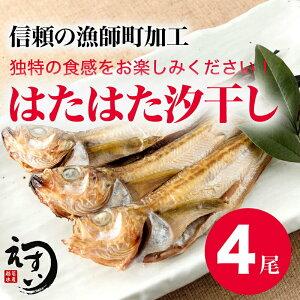 ハタハタ 汐干し 福井県産 5尾入 同梱用に嬉しいバラ売り ほんとに旨い 質を下げた低価格勝負せず、味の勝負で行きます 美味しくなかったら店長が電話で謝ります 冷凍