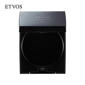エトヴォス ( ETVOS )公式ショップ 「クリームタイプミネラルファンデーション ブラックケース」【etvos】【30日間返品保証】