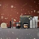 エトヴォス(ETVOS)公式ショップ 【個数限定】【送料無料】人気スキンケア商品3点がついた特別コフレ「クリスマスコフレ2018 パーフェクトセット」【未開封のみ8日間返品可】