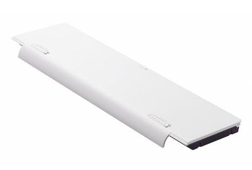 SONY Pシリーズ用リチャージャブルバッテリーパック(S) ホワイト VGP-BPS23/W バルク品
