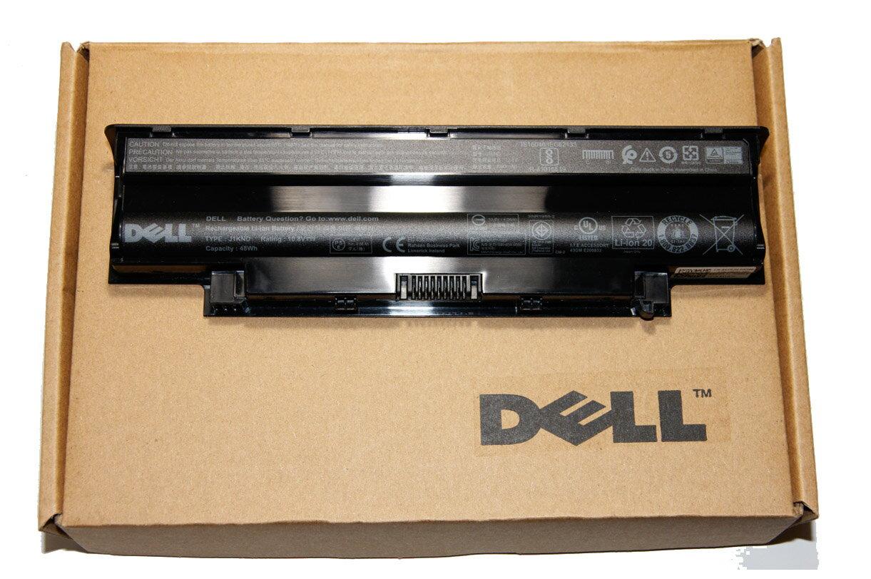 純正 Dell inspiron 13R 14R 15R N3010 N4010 N5010 VOSTRO 3450 3550 1540 3750 3455 STUDIO 1747バッテリー J1KND 【あす楽】