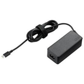LENOVO製 NEC VersaPro VersaPro J 対応 USB-C ACアダプタ 電源 充電器 PC-VP-BP130 対応 電源コード付き あす楽
