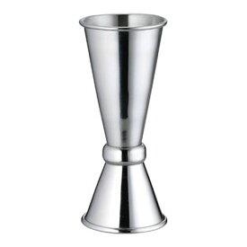 【SALUS セイラス】『カクテルメジャーカップ 小(15ml/30ml)』【20%OFFセール】