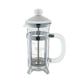 【数量限定セール!】『コルシカ コーヒー&ティーメーカー 2カップ用 WH ホワイト』【クーポン対象商品】