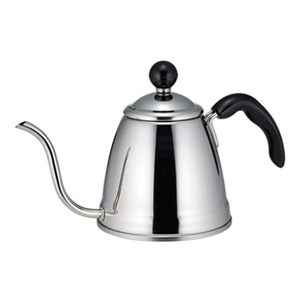 【送料無料】【SALUS セイラス】『フィーノ コーヒーポット 1.2L』〜IH対応〜【smtb-KD】