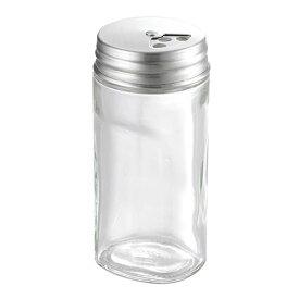 【SALUS セイラス】『2WAY スパイスシェーカー』[セイラス]【キッチン 調味料入れ 容器 スパイスボトル】