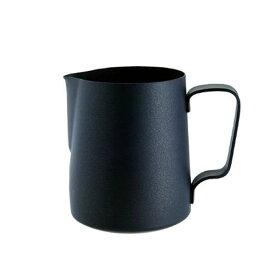 【ポイント10倍】『ブラック バール ミルクジャグ 900ml』【ティー&コーヒー 用品 ミルク入れ キッチン】