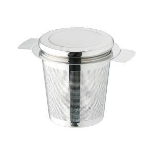 『NEW マグ用ティーインフューザー』【 TEA&COFFEE 茶こし 茶漉し ストレーナー ティーストレーナー お茶 雑貨 カフェ 】