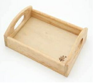 【送料無料】『ボヌール木製トレー 96021』(Bonheur)