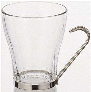 『オスロ ティーカップ』【コップ ティータイムグッズ 耐熱ガラス】