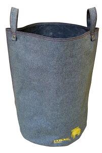 【当店商品2点以上購入で送料無料】MOZ ランドリーバッグ コインランドリー用 バック ラージ 洗濯物入れ 1015863
