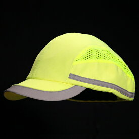 SURFLEX サーフレックス セフティーキャップ 蛍光イエロー 黄
