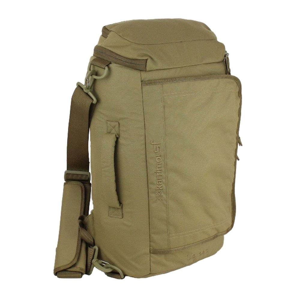 【正規輸入代理店直売】 karrimor SF UPLOAD Laptop bag 20L ・ カリマー SF アップロード ラップトップ バッグ 【送料無料】ミリタリー バックパック リュックサック