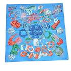 エルメス シルク スカーフ HERMES カレ90 ピンク  ラスト1点 母の日 プレゼント