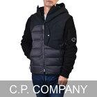 シーピーカンパニー ウール混ニット ダウンジャケット C.P. Company 05CMKN025A 004306M 392