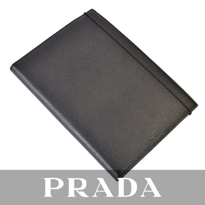 激レア プラダ PRADA メモ帳型メモパッド OGGETTI DA SCRIVANIA デスクトップオブジェクト 2AR386