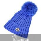 モンクレール ブルーフォックスボンボン MONCLER 00219 00 03510 ブルー