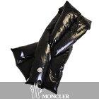 モンクレール ダウンマフラー MONCLER 0010700 68950 999 ブラック