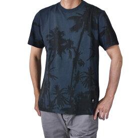 ゴールデングース Tシャツ GOLDEN GOOSE グレー G30MP524 D2 ギフト プレゼント 父の日 ギフト 【Sサイズのみ ラスト1点 セール】