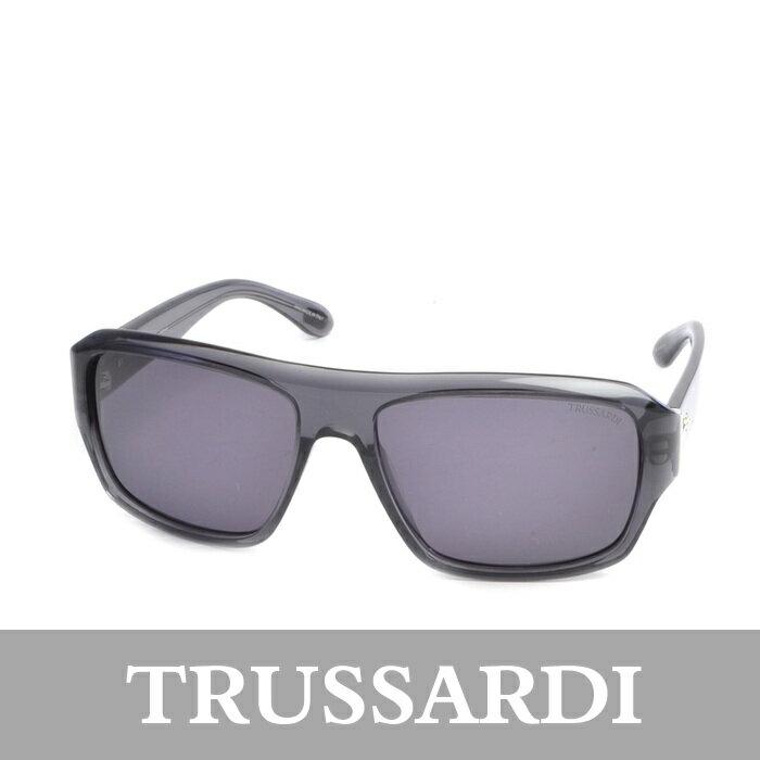 トラサルディ TRUSSARDI サングラス 15921 GR【原価割】 【送料無料】【ラスト1点】