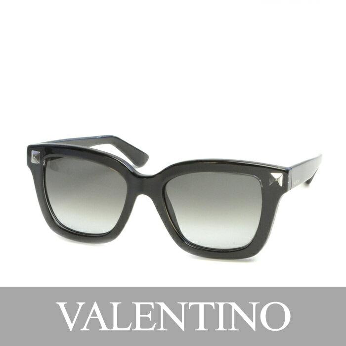 VALENTINO ヴァレンチノ サングラス ブラック 699S 001