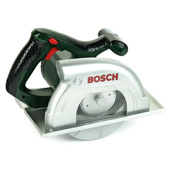 BorneLund ボーネルンド クライン BOSCH(ボッシュ) 電動丸ノコギリ〜ボーネルンドのBOSCH(ボッシュ)の工具セットを本物そっくりに真似たおもちゃです。いつでもどこでも大工さんごっこが楽しめます。