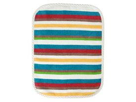 Ficelle フィセル - BOBO ボボ ミニ綿毛布〜お昼寝やお出かけに便利なミニサイズの綿毛布。ベビーカーの上から掛けてあげるのにちょうどいいサイズです。