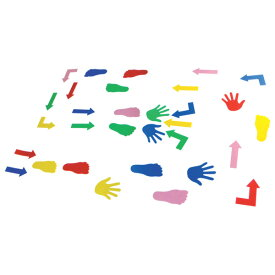 一歩社 はじめしゃ トレーニングプレート フルセット〜一歩社(はじめしゃ)のお子さまの運動や運動会にオススメのおもちゃ・遊具。室内運動に便利なトレーニングツールです。