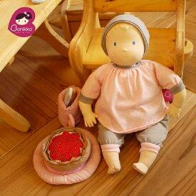 Bonikka ボニカ ボニカのだっこ人形 ココちゃん お世話人形2歳、3歳の女の子の誕生日プレゼント、クリスマスプレゼントに人気、かけがえのない自然と子どもの成長を守ることをコンセプトにつくられた、スリランカ発の愛にあふれたお世話人形です。