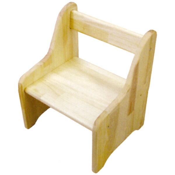 木遊舎 ちびっ子チェア〜木遊舎の自社工房で、ひとつひとつ丁寧に手作りされた日本製の木製キッズチェアです。【簡易ラッピング】