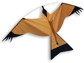 Didakites SKY KITE スカイカイト ホーク(タカ)〜ベルギーからやってきたヨーロッパの凧(たこ)『スカイカイト』です。本物の鳥が空を飛んでいるように見えます。