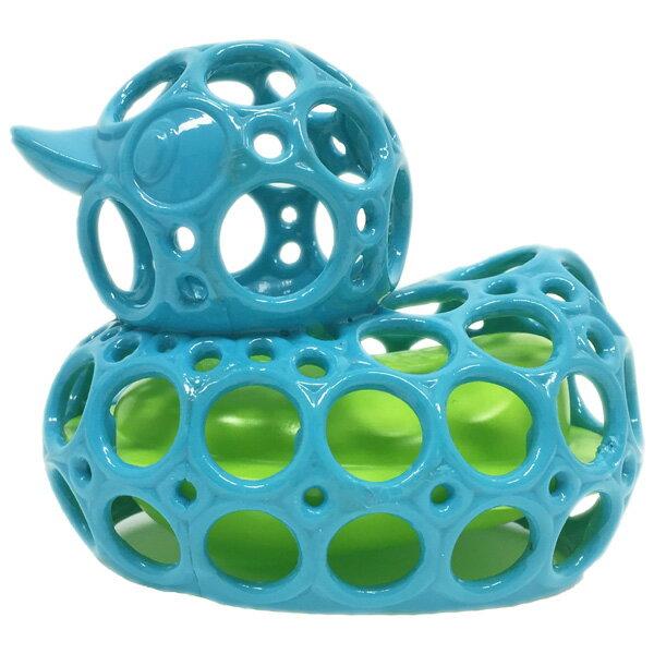 オーボール H2O オーダッキー ブルー〜お風呂で遊べるオーボール『H2O』シリーズ!アヒルさん型のオーボール『オーダッキー』です。