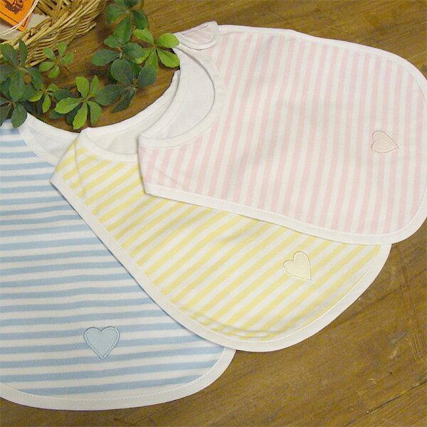 [メール便可] trousselier トラセリア ボーダースタイ〜フランス、トラセリアの洗っても型崩れしにくいおしゃれスタイです。赤ちゃんの日常生活の必須アイテム!