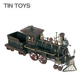 在庫少要確認 ブリキのおもちゃ SL 置物 インスタ映え オブジェ インテリア小物 レトロ アンティーク 機関車 【送料無料】