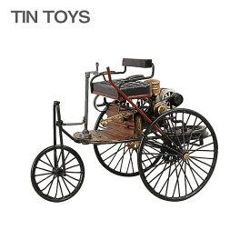 ブリキのおもちゃ motorwagon 自動荷車 玩具 置物 インスタ映え オブジェ インテリア小物 レトロ アンティーク 車 送料無料