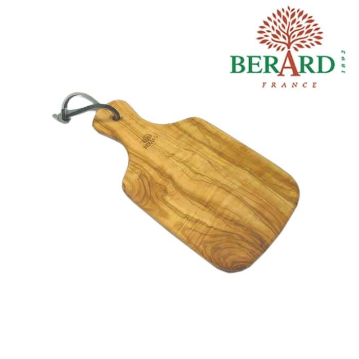 【木のまな板木製まな板オリーブウッドカッティングボード】ベラール BERARD オリーブの木 小型一枚板カッティングボード(まな板) 小 #54070【木製まな板ウッドブレッドボードチョッピングボードオリーブの木まな板木製トレートレイ】