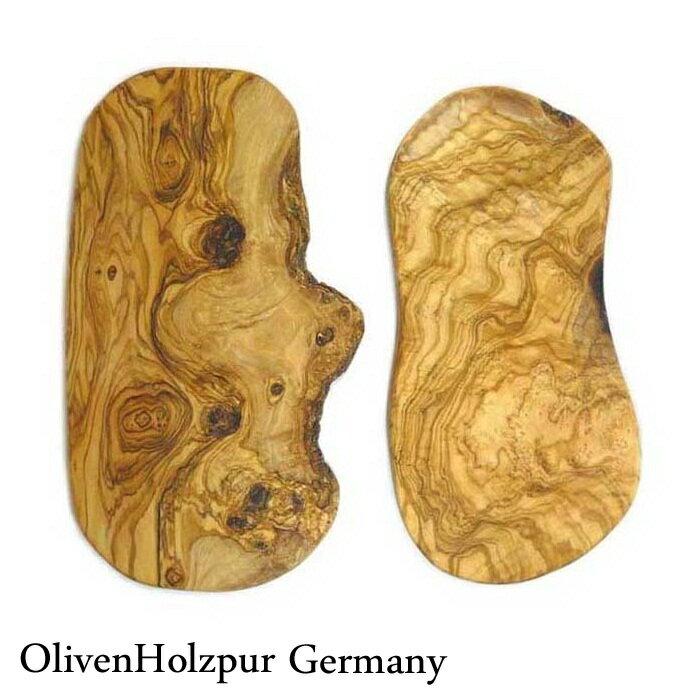 【木のまな板木製まな板オリーブウッドカッティングボード】オリフェン・ホルツプア OlivenHolzpur オリーブの木まな板(35x20x2cm) 変形ナチュラル #BN35【木製まな板ウッドブレッドボードチョッピングボードオリーブの木まな板】【送料無料】