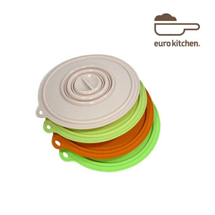 ユーロキッチン eurokitchen シリコンカバー 小 (鍋蓋 落とし蓋 シリコン蓋 ビンオープナー)【5400円以上お買い上げで送料無料】