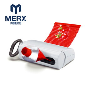 マークスプロダクツ MERX PRODUCTS チューブスクイーザー/しっかり絞れるチューブ絞り器 白
