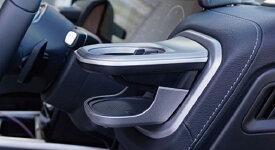 おすすめ商品!!●左右セット ☆新商品☆IID ドリンクホルダー カップホルダー MHG-026/MHG-027 現行 Gクラス W463A W464 ゲレンデヴァーゲン AMG G63 G550 G400d G350d Mercedes Benz メルセデス ベンツ